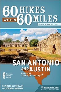 60 Hikes San Antonio Austin 4th