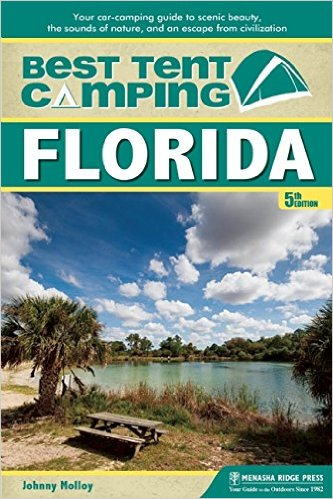 Best Tent Camping Florida 5th