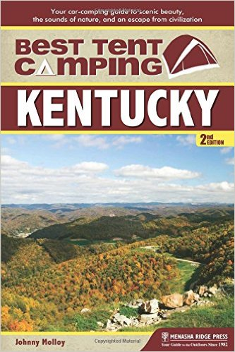 Best Tent Camping Kentucky 2nd Edition