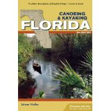 Canoeing & Kayaking Florida 3rd Edition