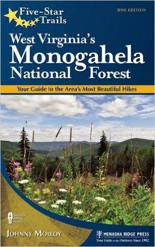Five Star Trails Monongahela National Forest