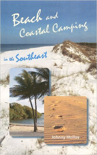 Beach & Coastal Camping in the Southeast