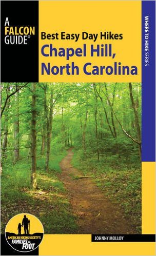 Best Easy Day Hikes Chapel Hill, North Carolina