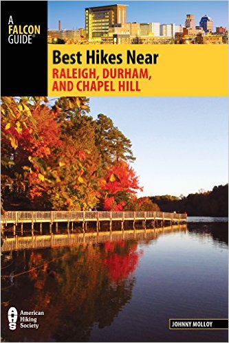 Best Hikes Near Raleigh Durham and Chapel Hill