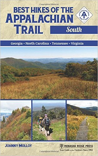 Best Hikes on the Appalachian Trail South